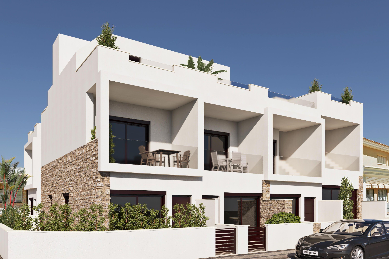 kf943648: Townhouse for sale in Torre de la Horadada