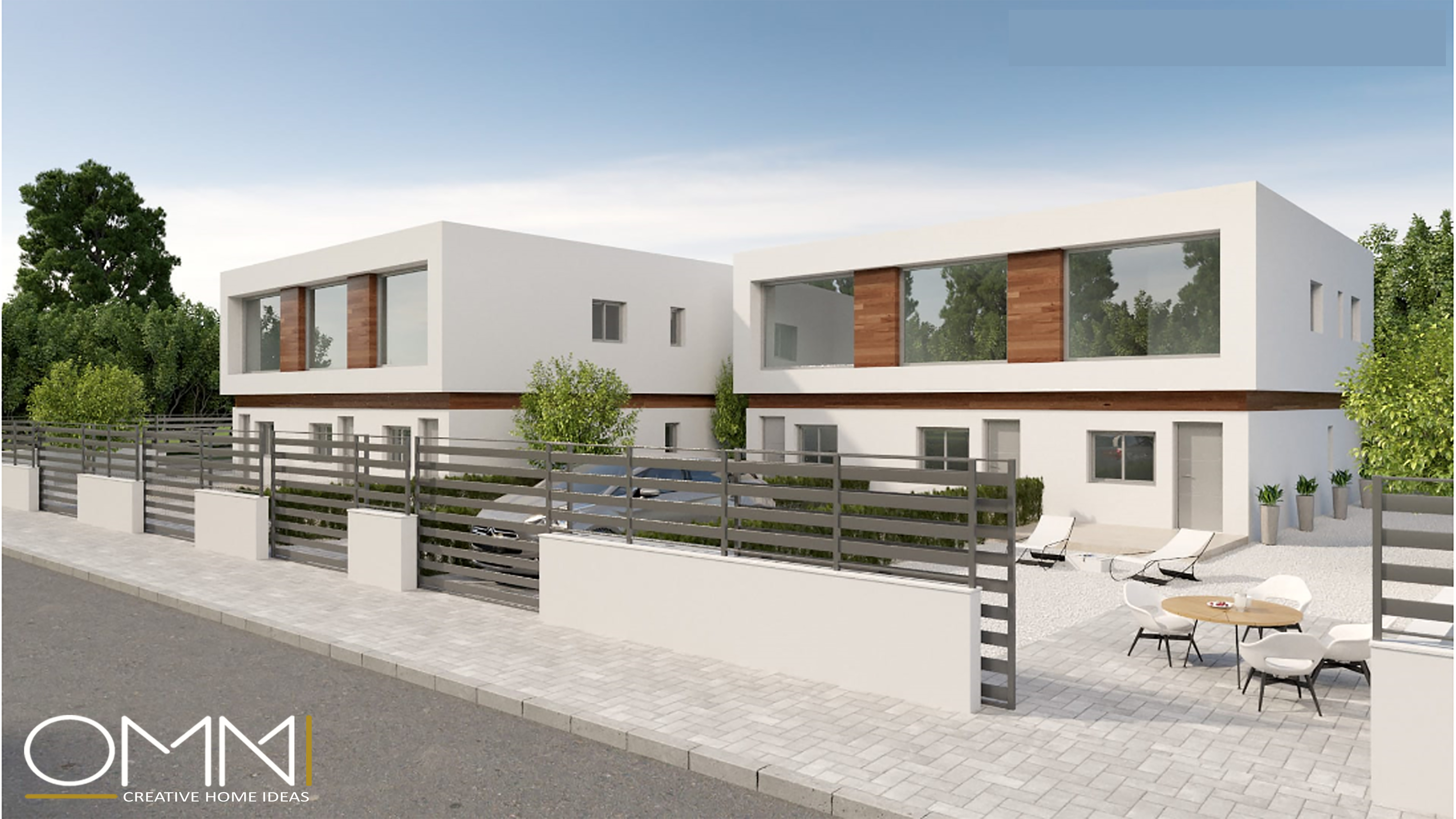 kf943651: Townhouse for sale in Villamartin