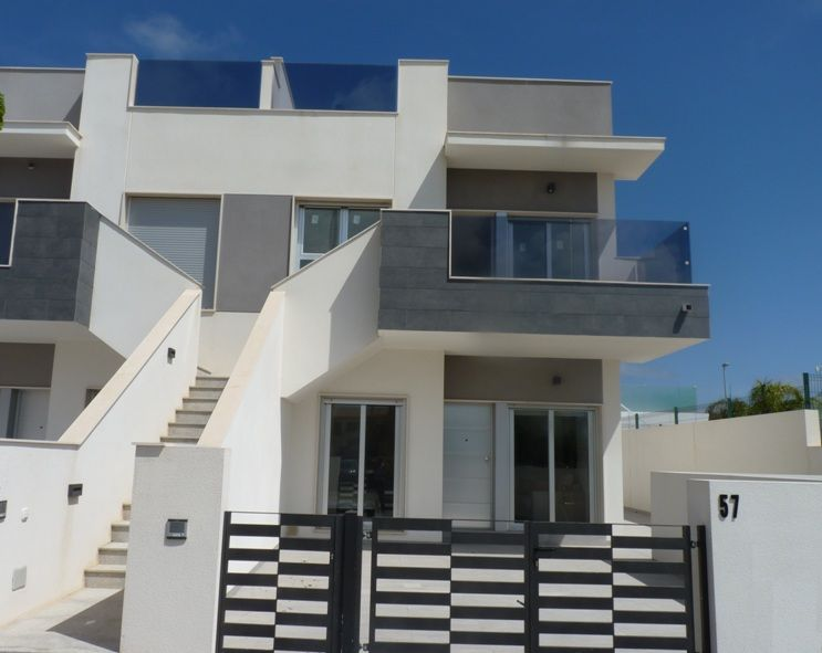 Ref:kf943699 Apartment For Sale in Pilar de la Horadada