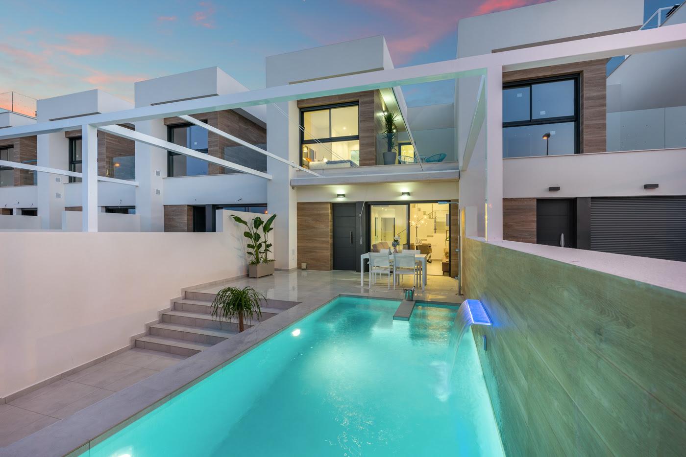 Ref:kf943705 Villa For Sale in Rojales