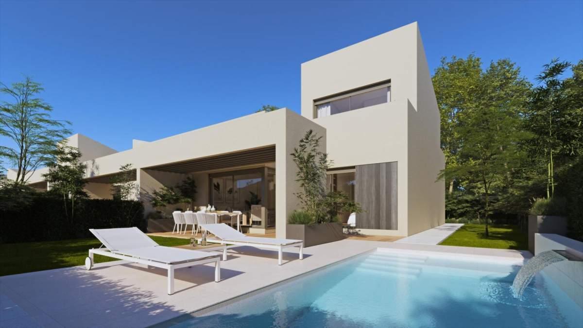 Ref:kf943746 Villa For Sale in Fuente Alamo