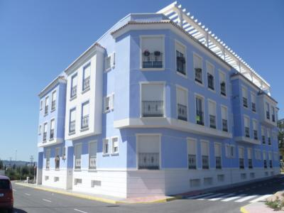2 bedroom Apartment in Montesinos, Costa Blanca South - IMAGE