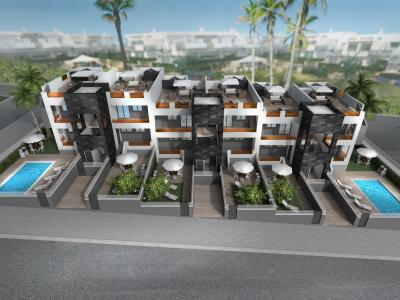 2 bedroom Apartment in Los Altos, Orihuela Costa, Costa Blanca South - IMAGE