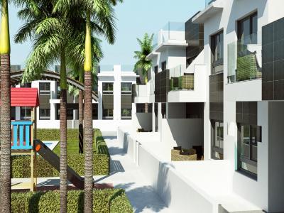 2 bedroom Apartment in Pilar de la Horadada, Costa Blanca South - IMAGE