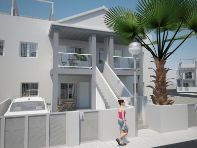 2 bedroom Apartment in Playa Flamenca, Orihuela Costa, Costa Blanca South - IMAGE