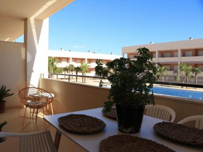 2 bedroom Apartment in Gran Alacant, Costa Blanca South - IMAGE