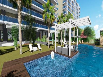 2 bedroom Apartment in Campello, Costa Blanca North