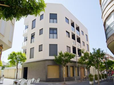 1 bedroom Apartment in Los Montesinos, Costa Blanca South - IMAGE
