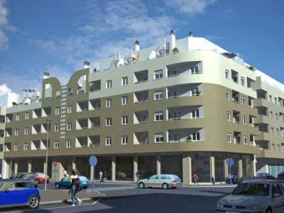 2 bedroom Apartment in Torrevieja, Costa Blanca South - IMAGE