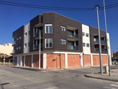 3 bedroom Apartment in San Pedro del Pinatar, Costa Calida
