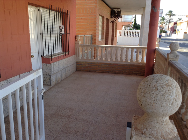 Ref:kf940646 Bungalow For Sale in Los Urrutias
