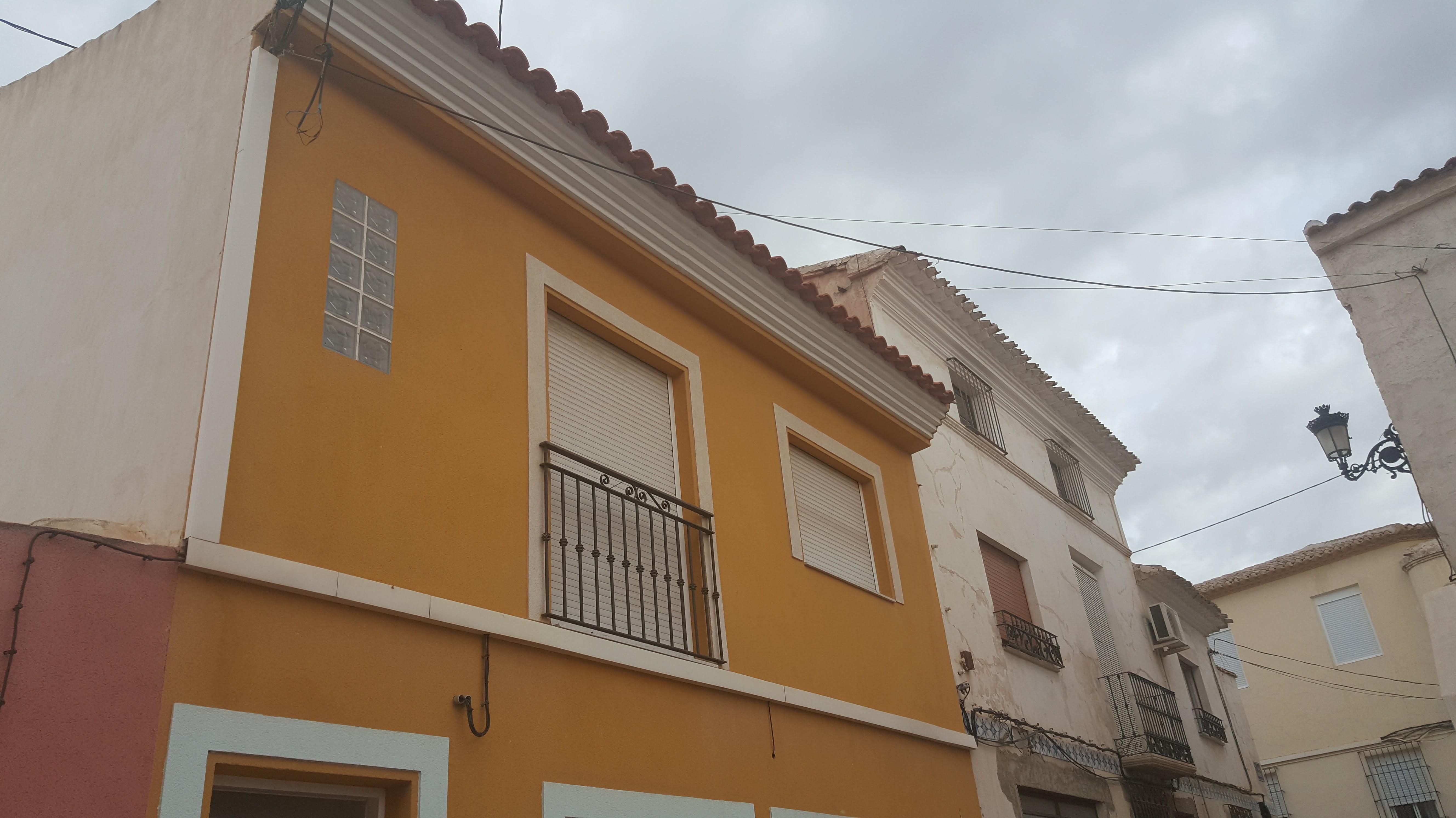 Ref:kf942417 Townhouse For Sale in Alhama de Murcia