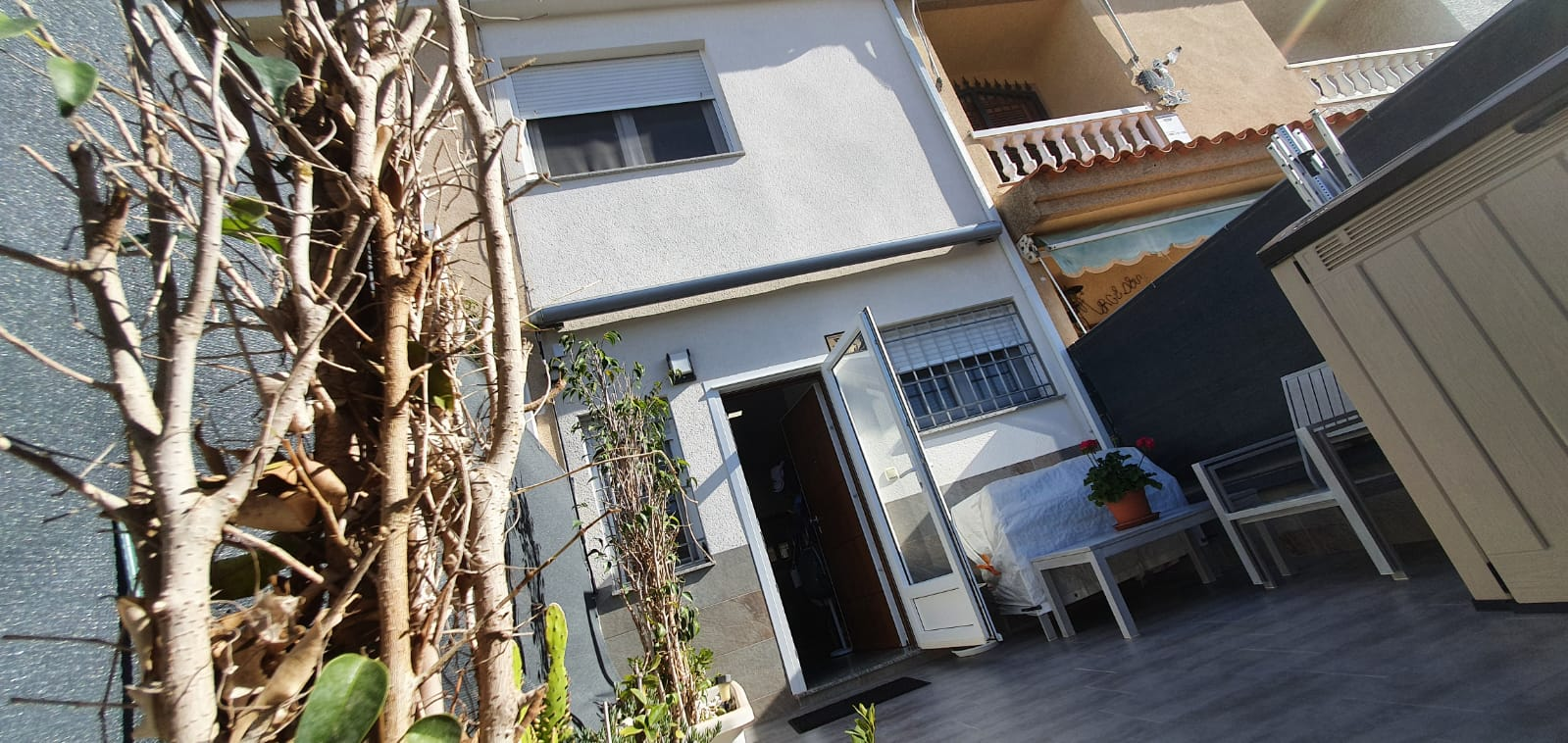 Ref:kf943301 Townhouse For Sale in Santiago de la Ribera