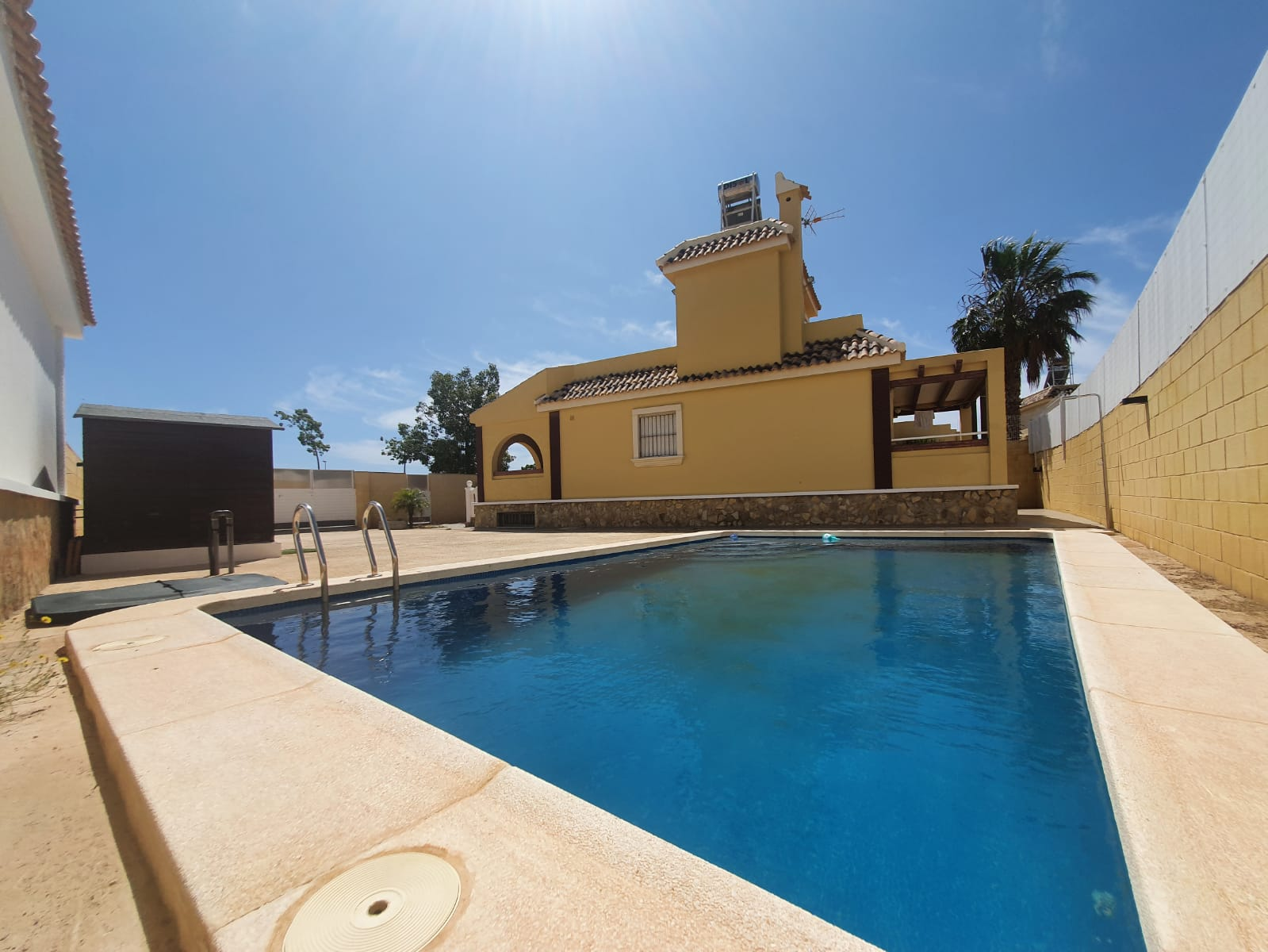 Ref:kf943471 Villa For Sale in Balsicas