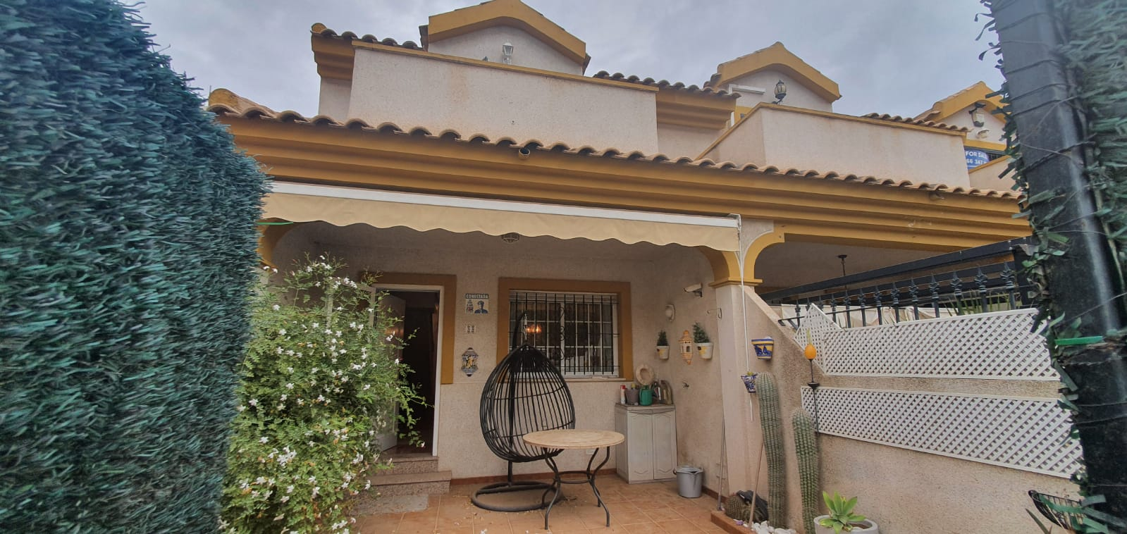 Ref:kf943484 Townhouse For Sale in Santiago de la Ribera