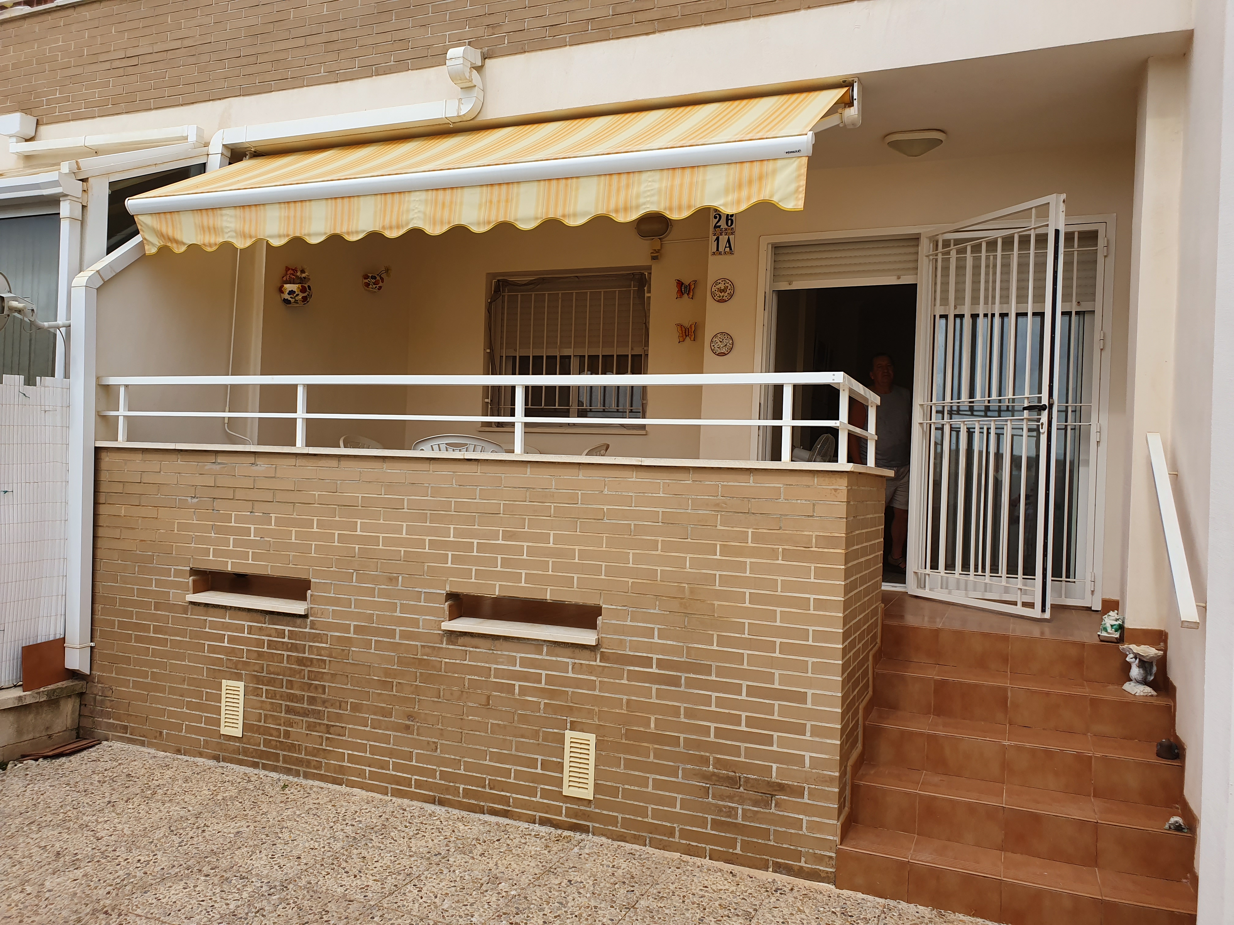 Ref:kf943515 Apartment For Sale in San Cayetano