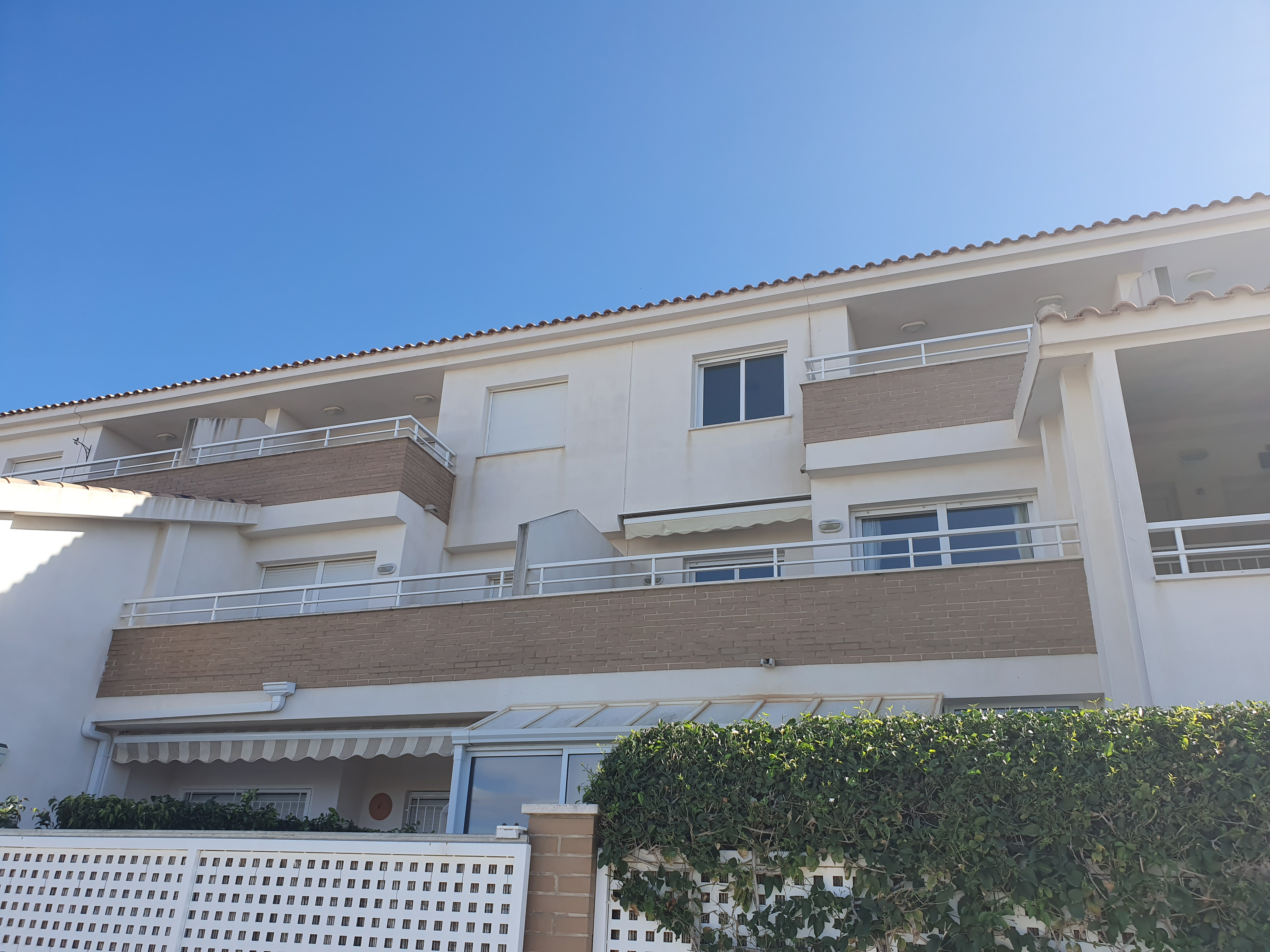 kf943551: Apartment for sale in San Cayetano