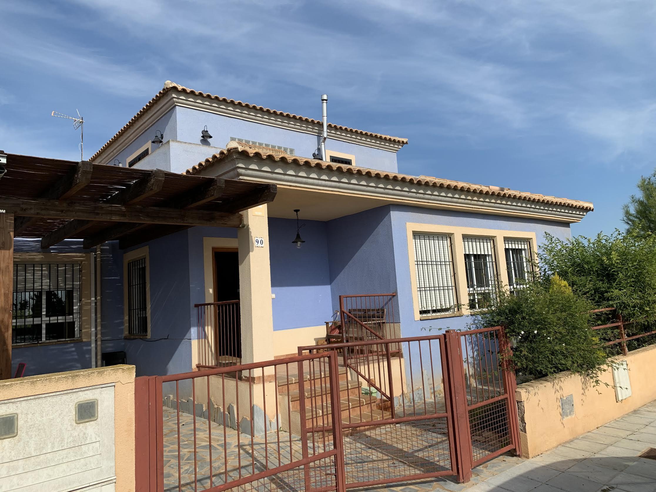 Ref:kf943556 Villa For Sale in Los Alcazares