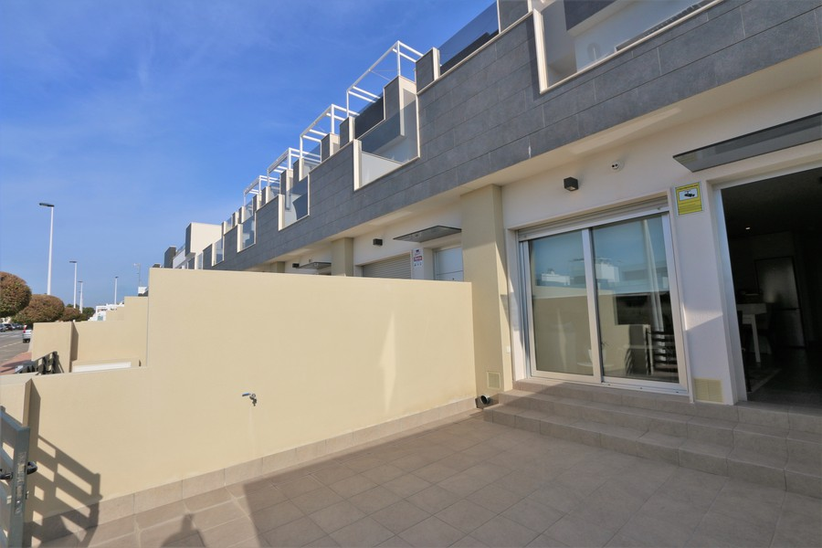 Ref:kf943563 Townhouse For Sale in San Pedro del Pinatar