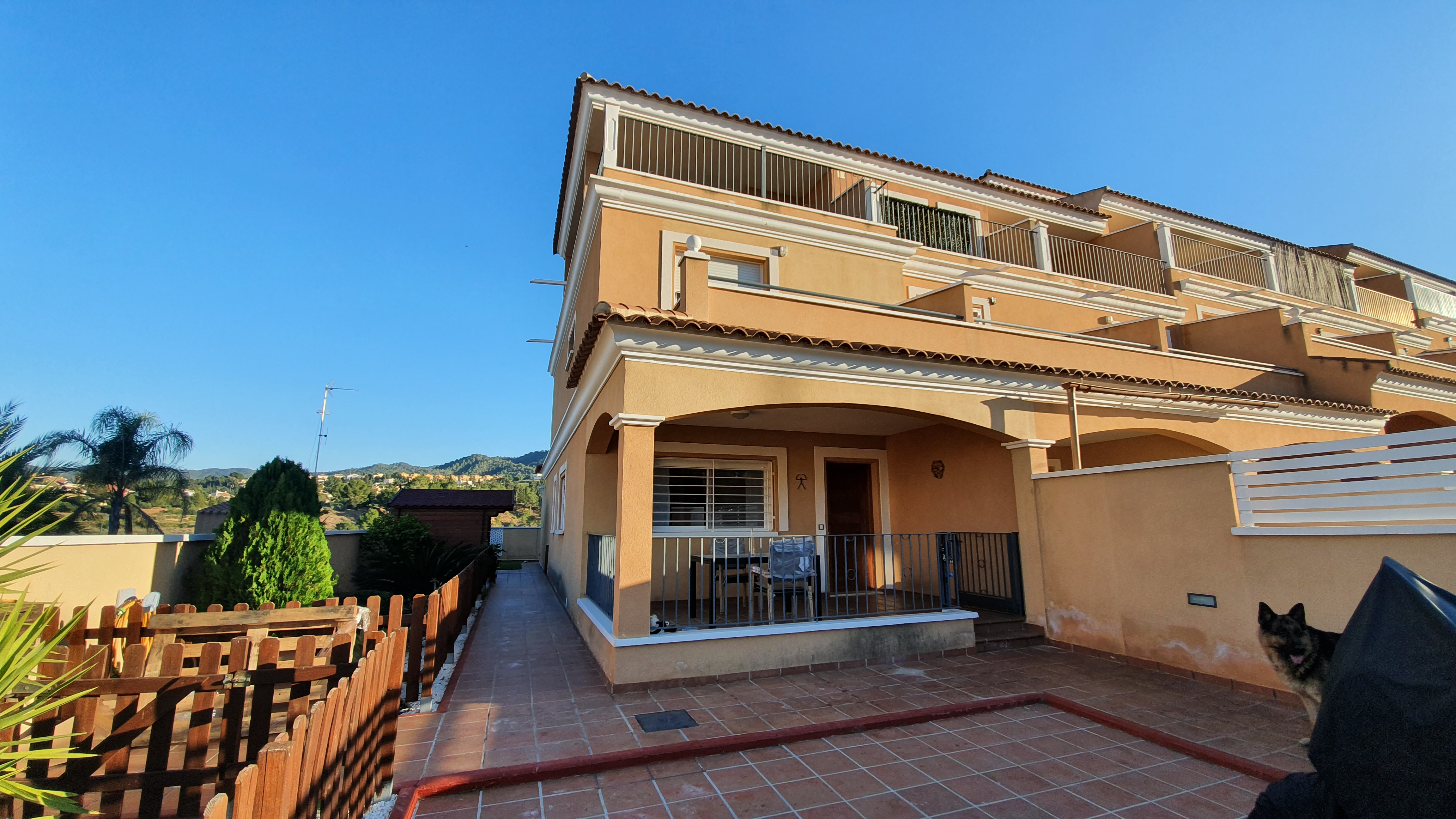 Ref:kf943587 Townhouse For Sale in Torre Guil