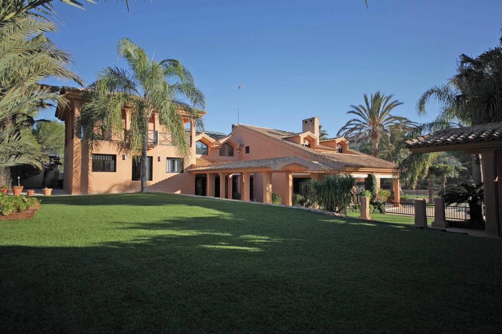 Ref:kf943669 Villa For Sale in Molina de Segura