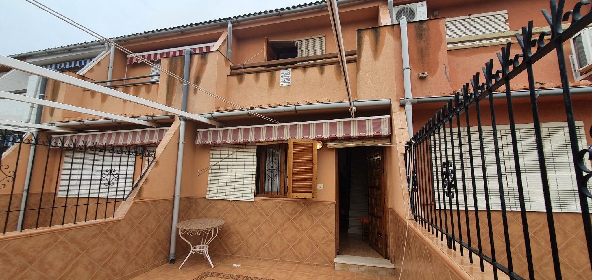 Ref:kf943676 Townhouse For Sale in San Pedro del Pinatar
