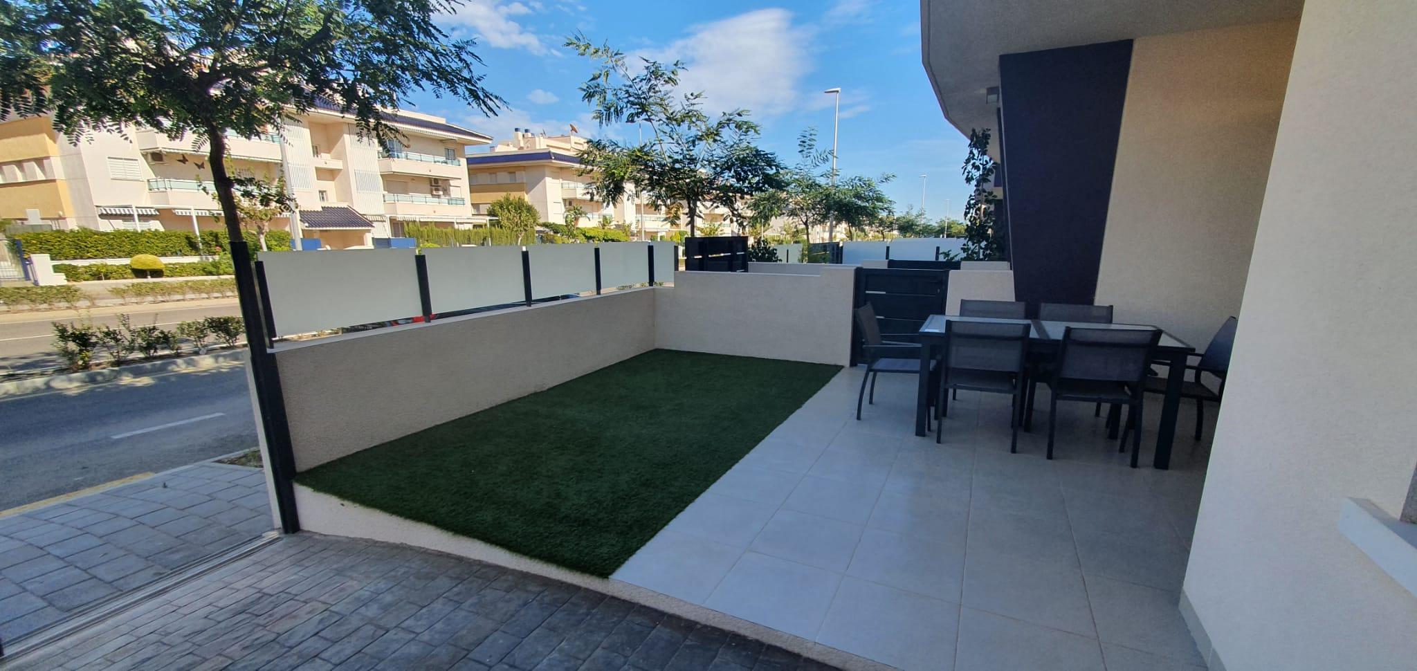 kf943677: Apartment for sale in Torre de la Horadada