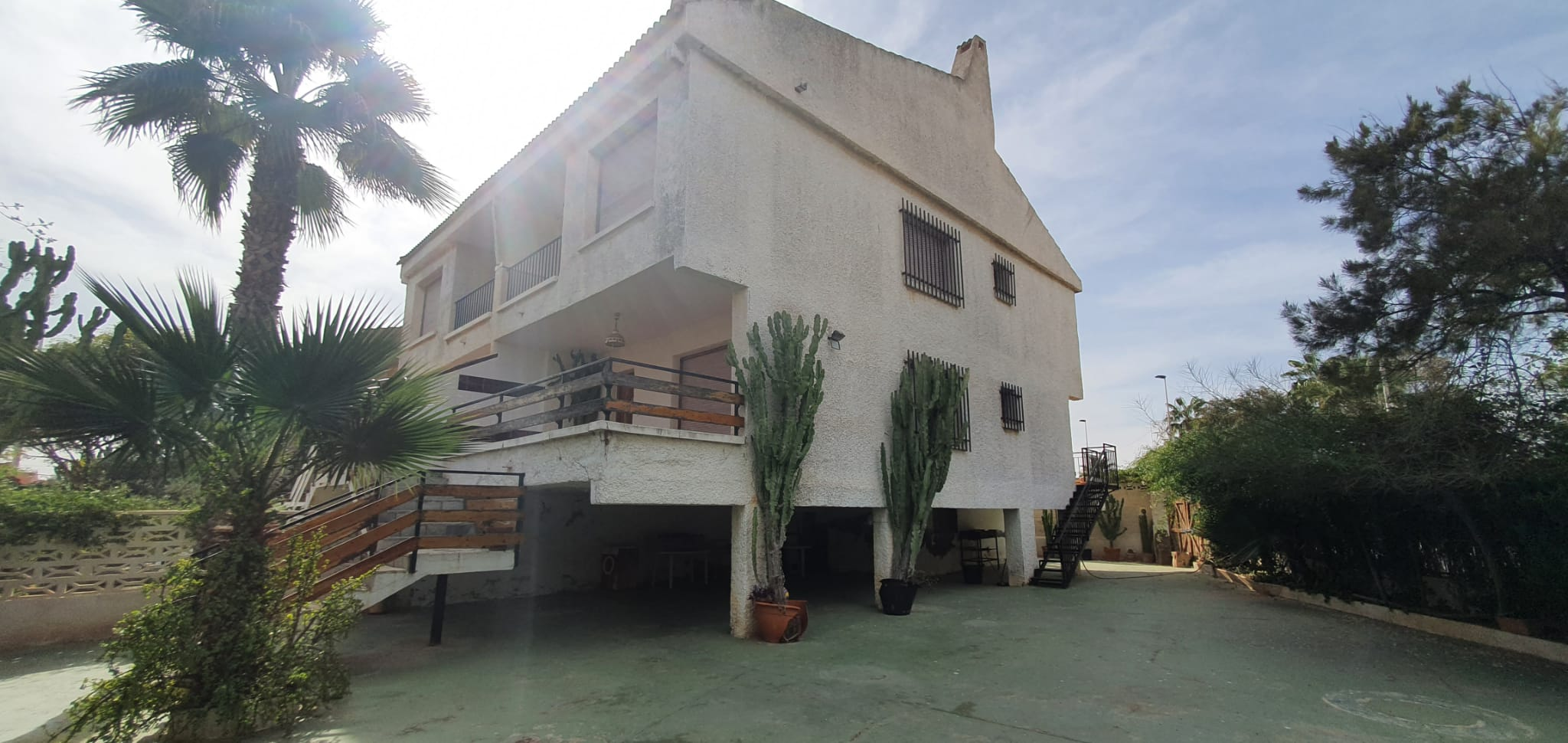 Ref:kf943692 Villa For Sale in El Mojon