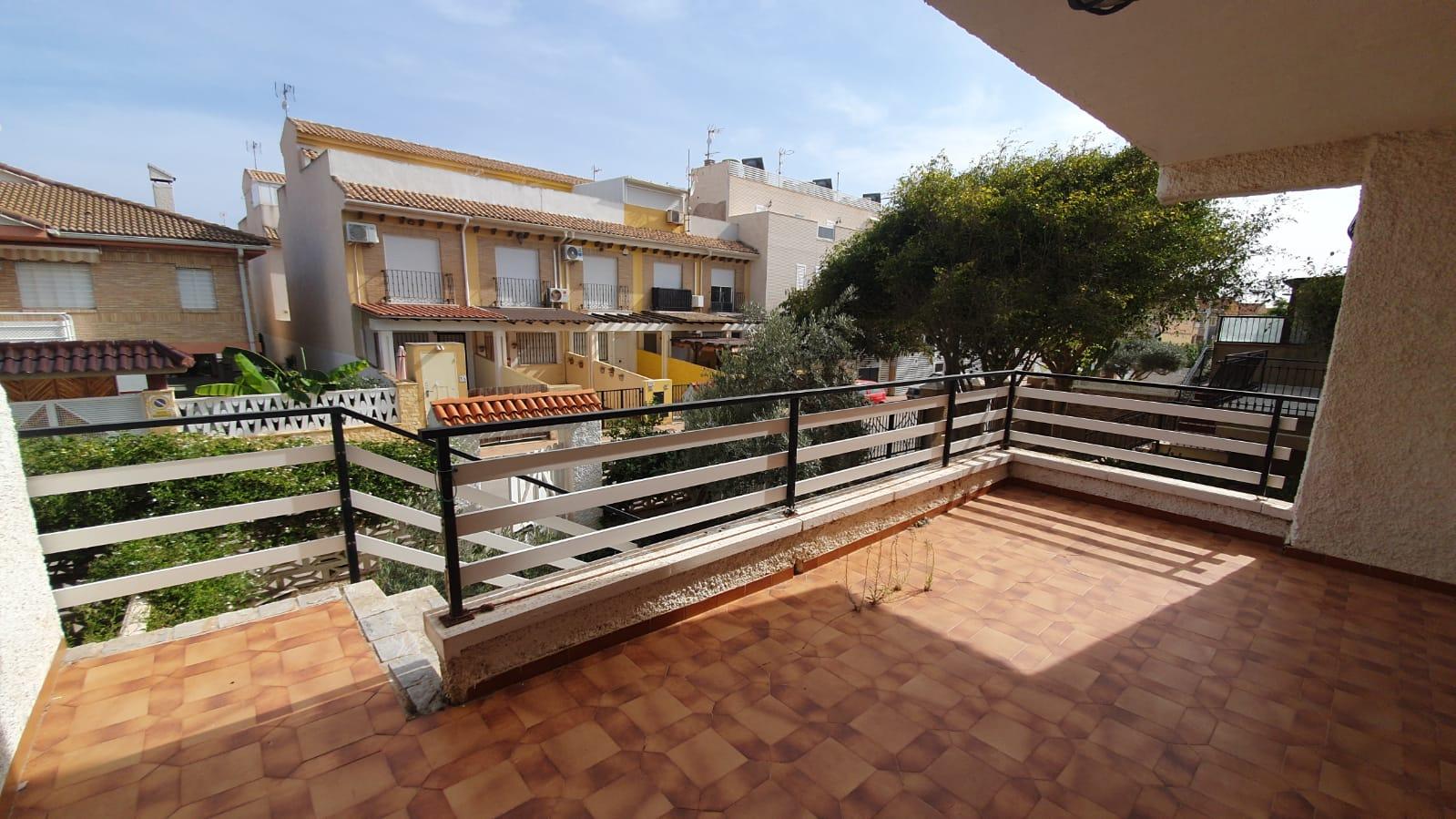kf943692: Villa for sale in El Mojon