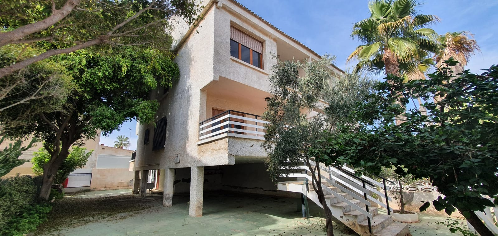 Ref:kf943693 Villa For Sale in El Mojon