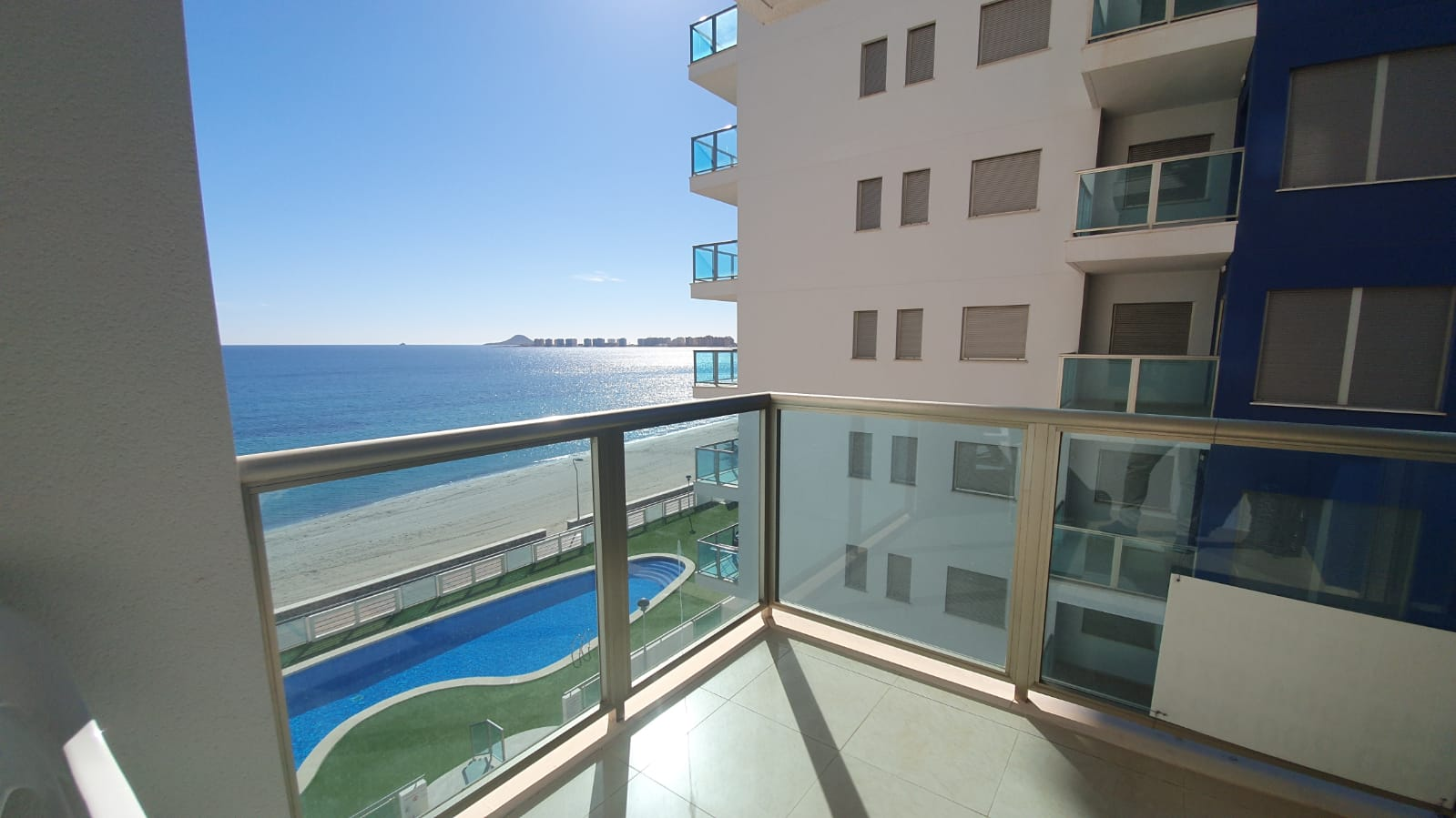 Ref:kf943694 Apartment For Sale in La Manga