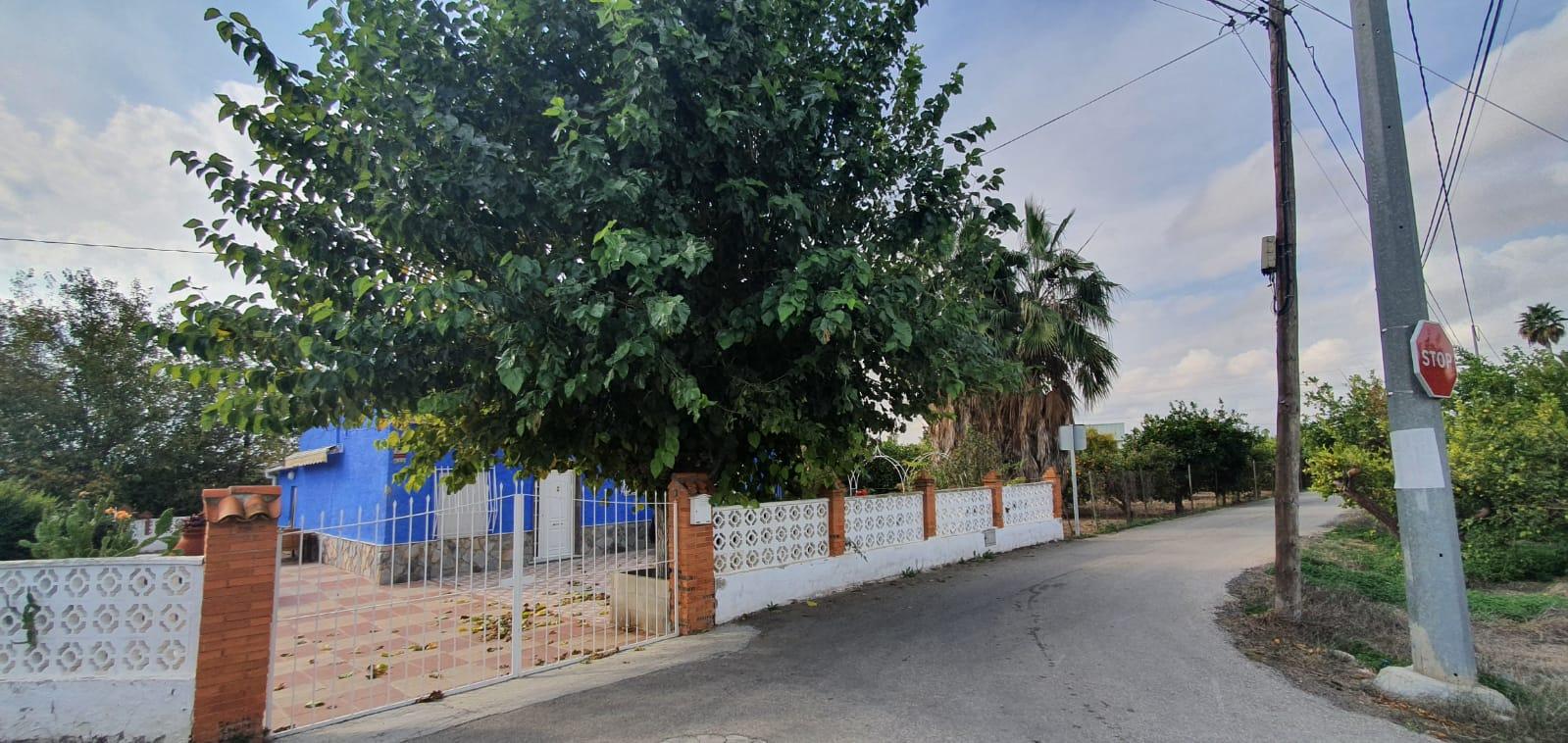 Ref:kf943697 Country House or Finca For Sale in Puebla de Soto