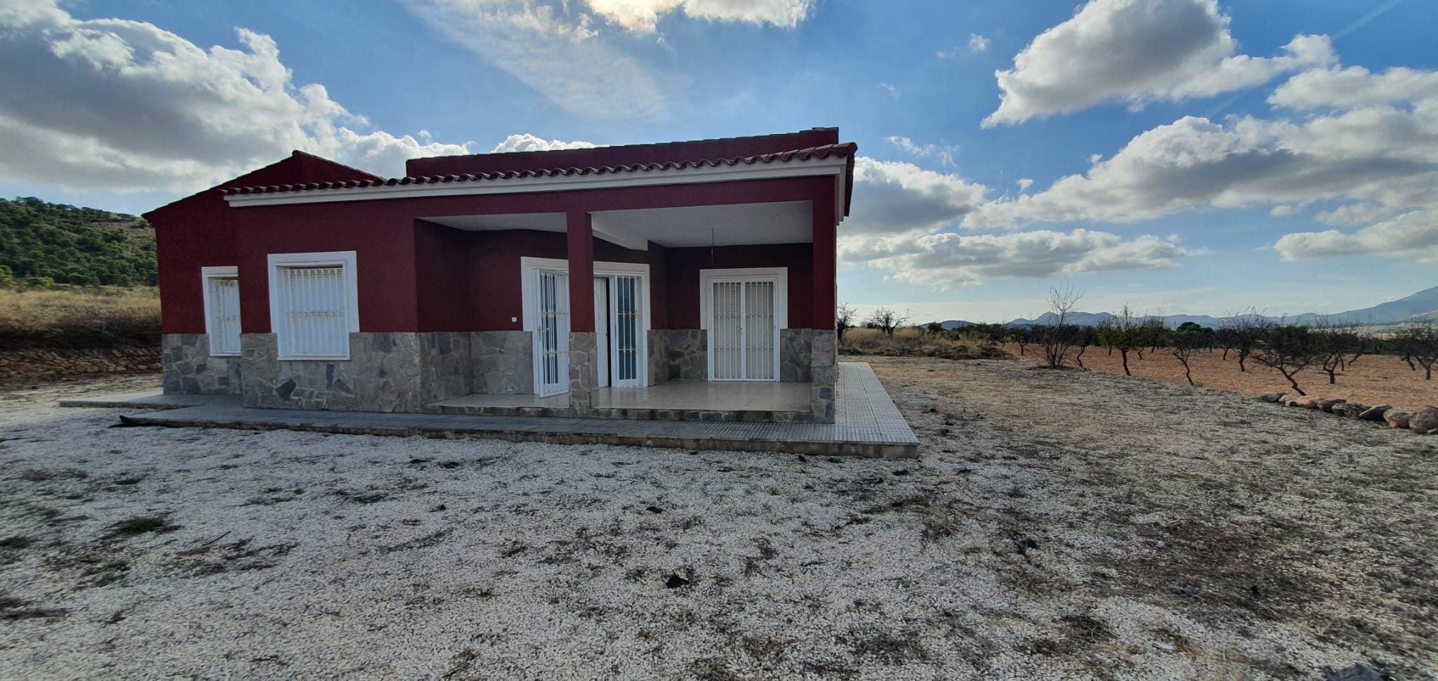 Ref:kf943706 Country House or Finca For Sale in Abanilla