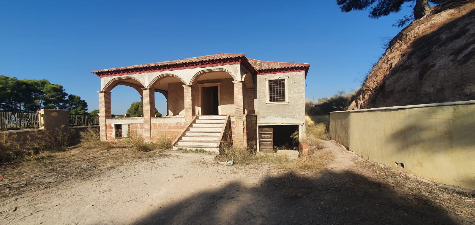 Ref:kf943712 Country House or Finca For Sale in Sangonera la Verde