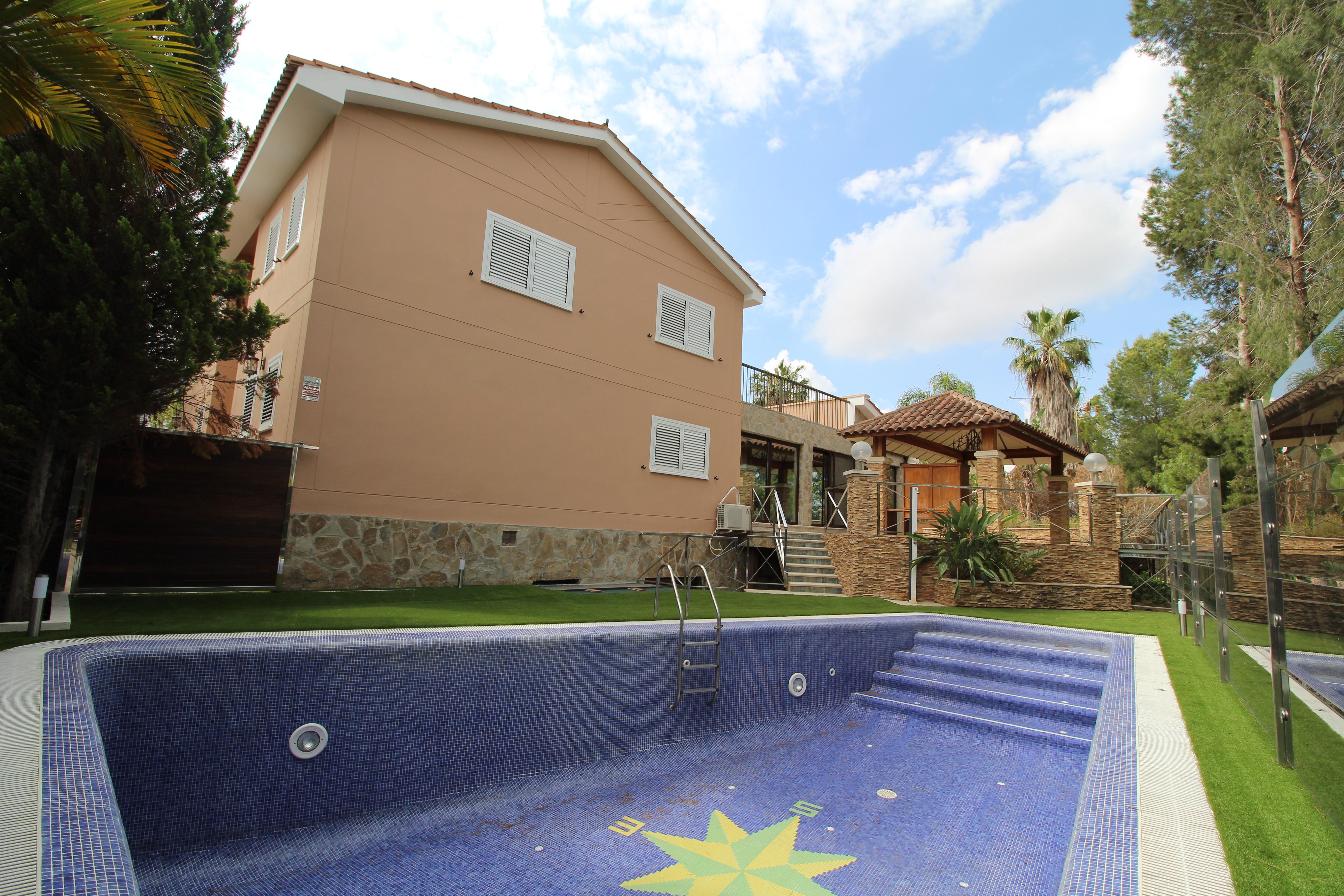 Ref:kf943715 Villa For Sale in Molina de Segura