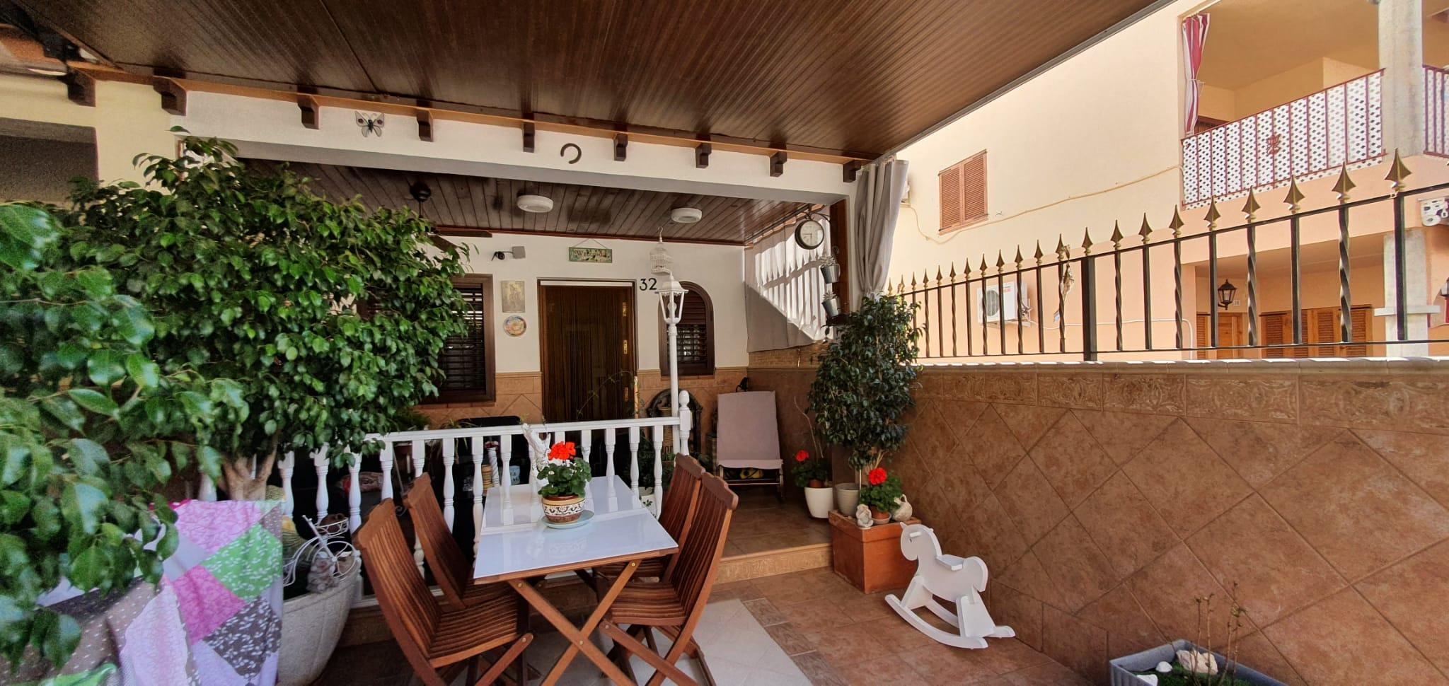 Ref:kf943720 Townhouse For Sale in Los Alcazares
