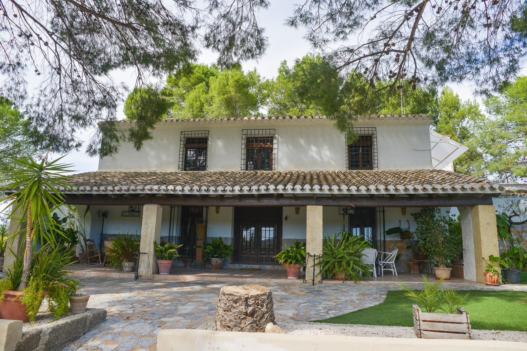 Ref:kf943725 Country House or Finca For Sale in Mula