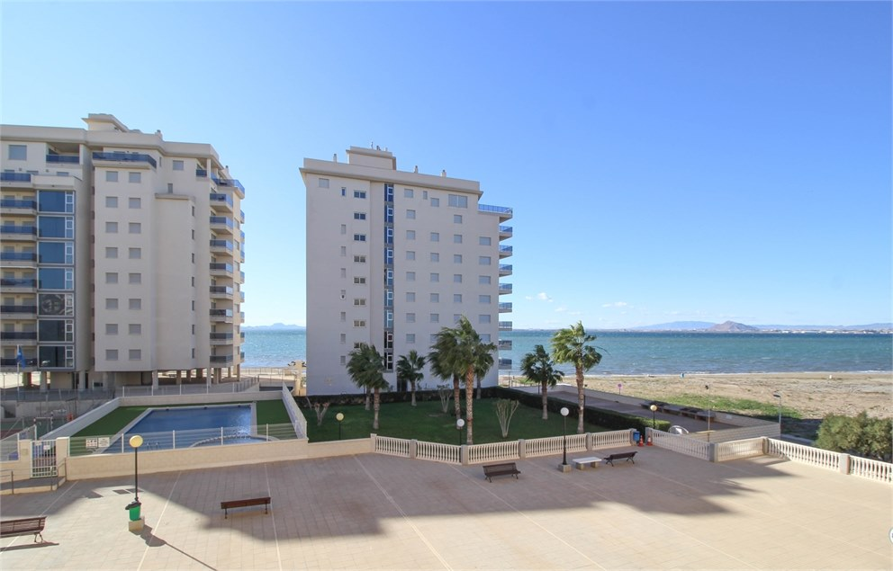Ref:kf943730 Apartment For Sale in La Manga