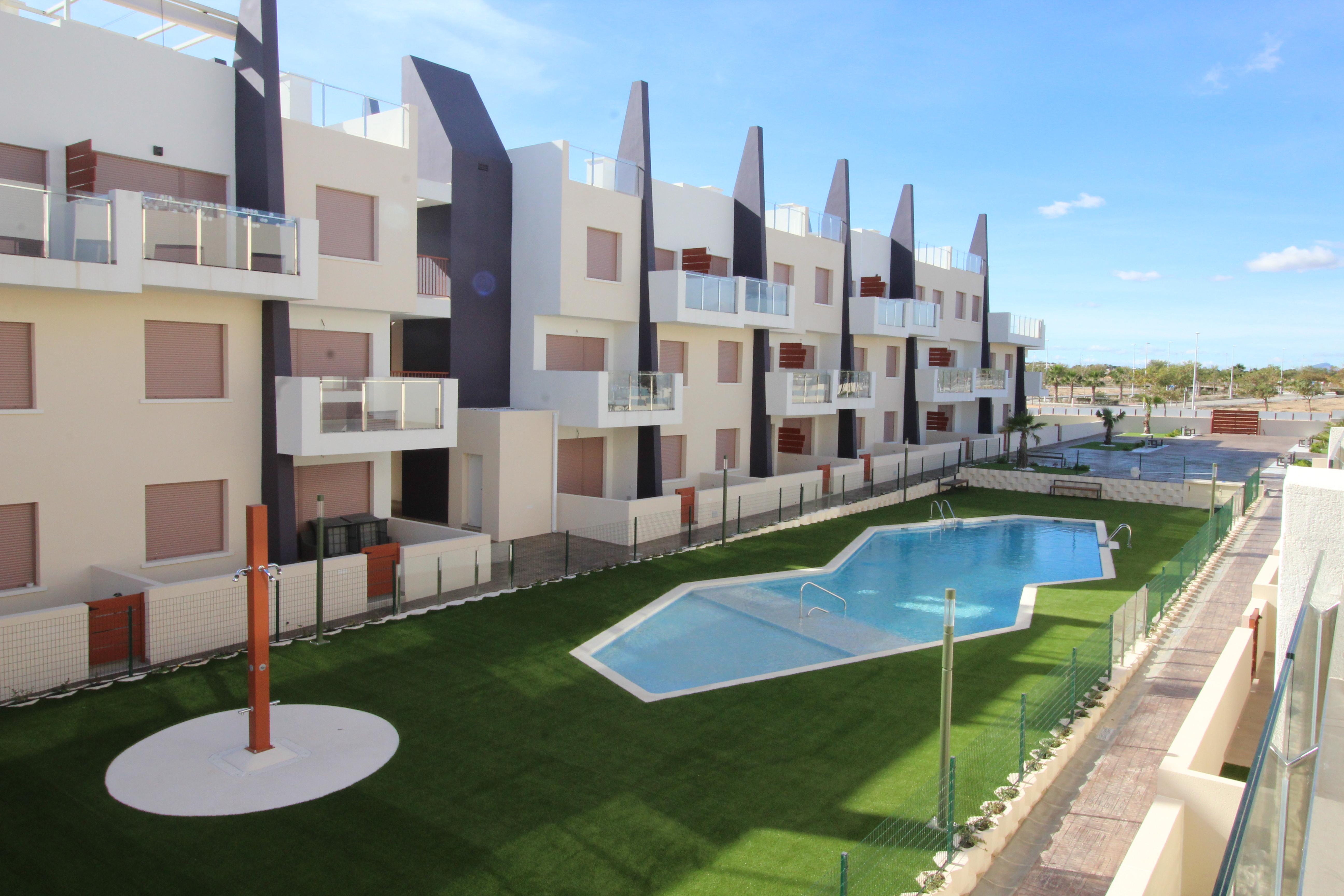 Ref:kf943738 Apartment For Sale in Torre de la Horadada