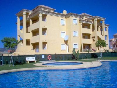 3 bedroom Penthouse in Vera Pueblo, Almeria
