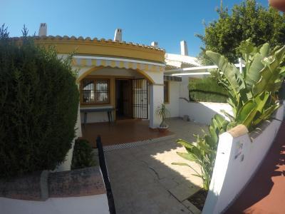 3 bedroom Townhouse in Torre de la Horadada, Costa Blanca South