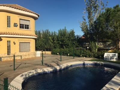 4 bedroom Country House in Sucina, Costa Calida