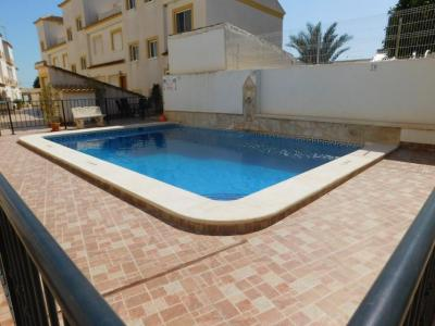 2 bedroom Townhouse in Torremendo, Costa Blanca South - IMAGE