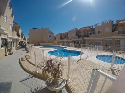 2 bedroom Penthouse in Palomares, Almeria - IMAGE