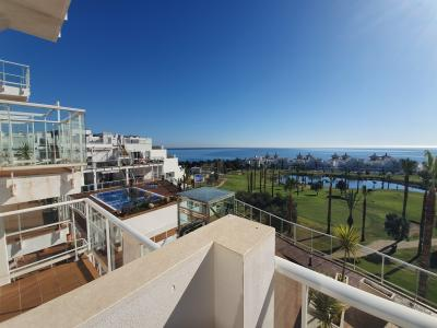 2 bedroom Apartment in Mojacar Playa, Almeria