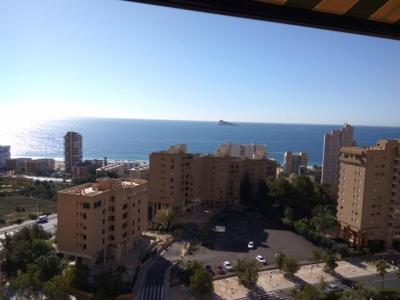 2 bedroom Apartment in Benidorm, Costa Blanca North