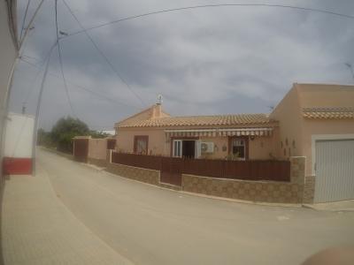 4 bedroom Bungalow in San Javier, Costa Calida - IMAGE