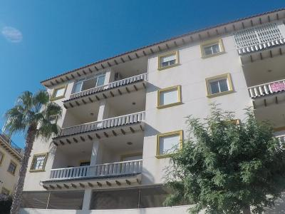 2 bedroom Penthouse in La Zenia, Orihuela Costa, Costa Blanca South - IMAGE