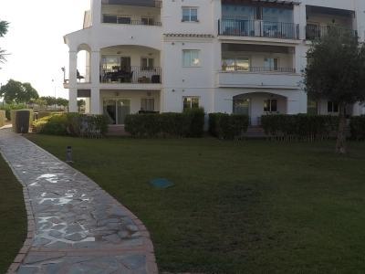 2 bedroom Apartment in Hacienda Riquelme Golf Resort, Costa Calida - IMAGE